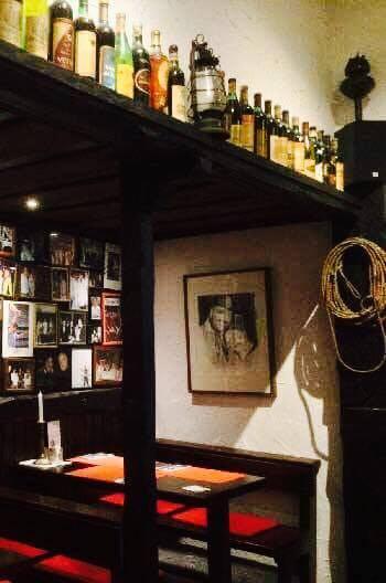 Restaurant & Steakhaus Köln 2 Wein