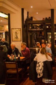 Steakhouse Cologne 5 People