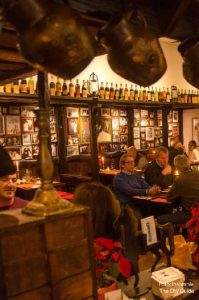 Restaurant Köln 8 Raum