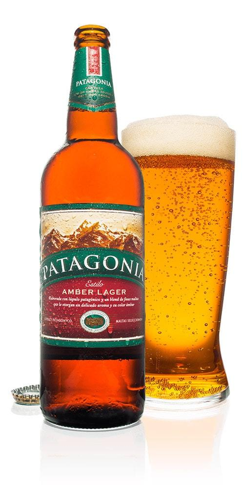 Patagonia Cerveza Amber Lager